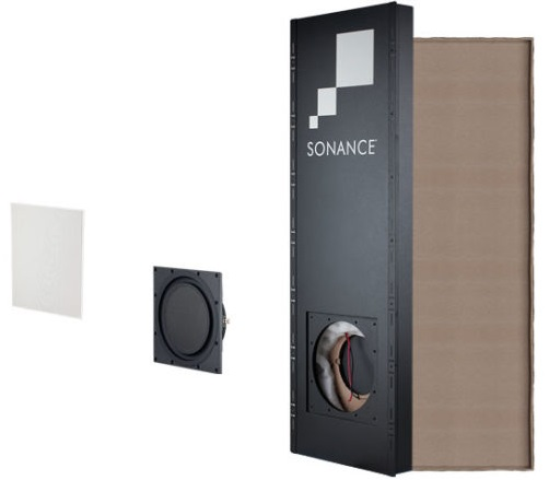 Sonance R10SUB Enclosure