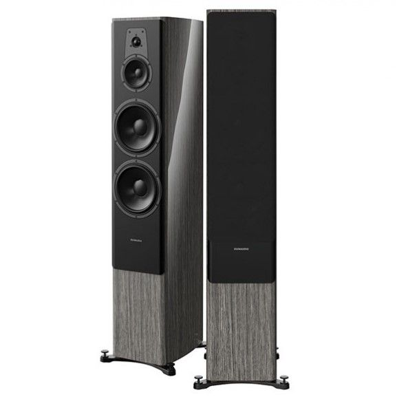 Dynaudio Contour 60i Grey Oak high gloss