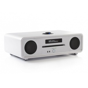 Ruark Audio R4 Mk3 Soft white