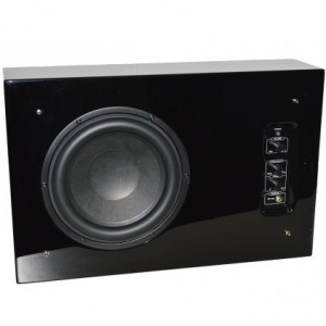 DLS Flatsub 8.2 Piano Black