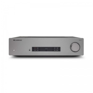 Cambridge Audio CXA81 Lunar Grey