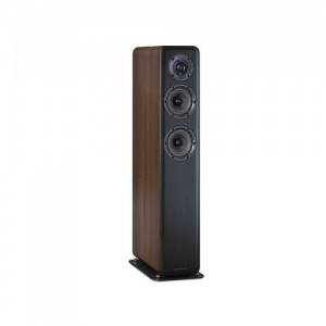 Wharfedale Diamond 330 walnut