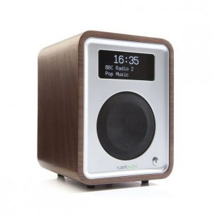 Ruark Audio R1 Mk3 Rich Walnut
