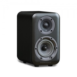 Wharfedale Diamond 320 black