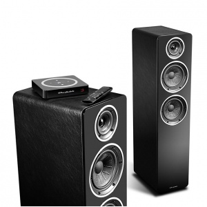 Wharfedale Diamond A2 System black