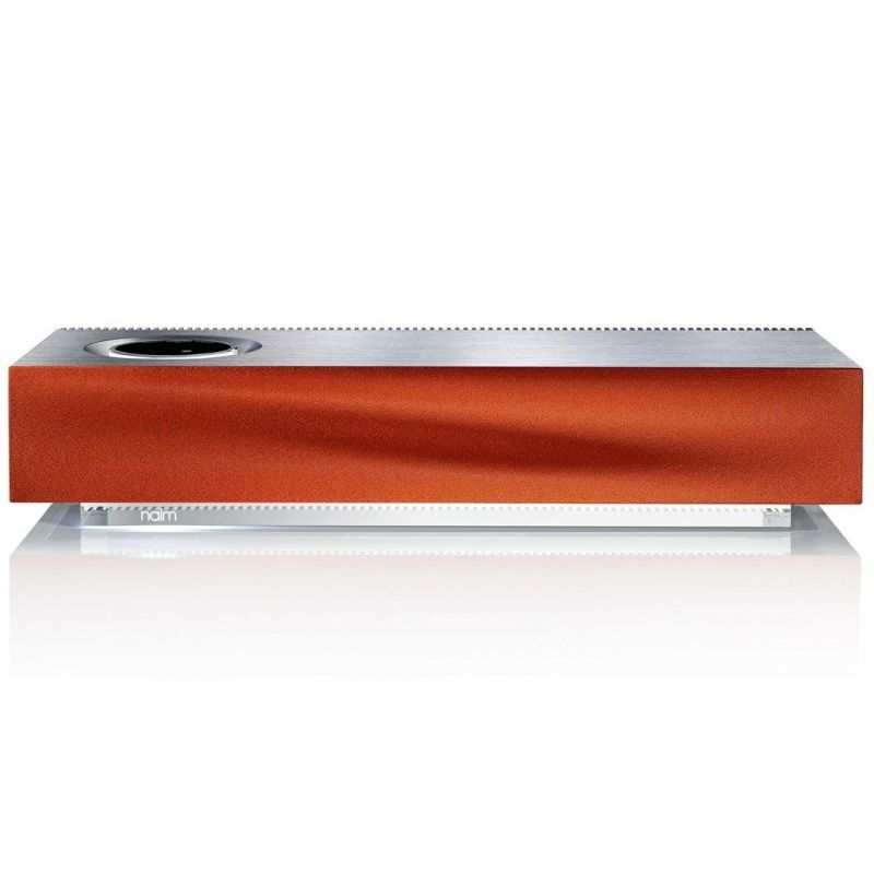 Naim Mu-So Grille orange