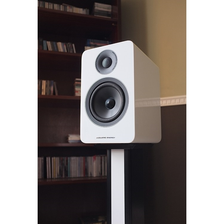 Acoustic Energy AE1 Active Gloss White