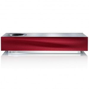 Naim Mu-So Grille red