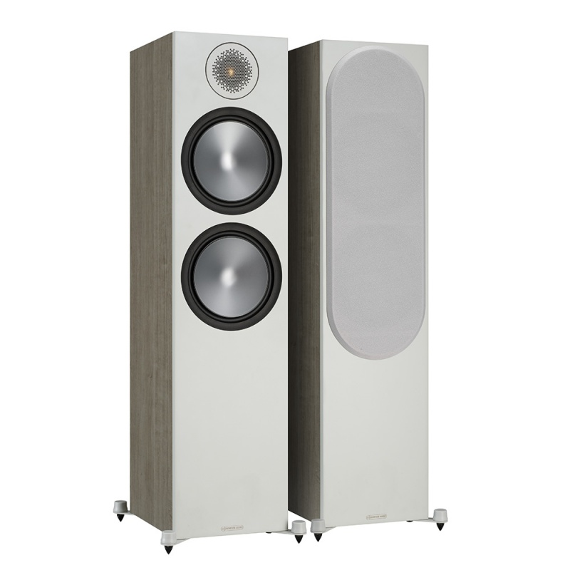Monitor Audio Bronze 500 Gray