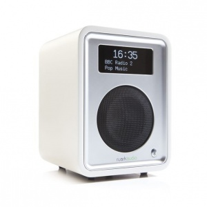 Ruark Audio R1 Mk3 Soft white