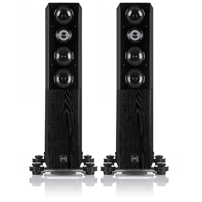 Audio Physic CARDEAS 30 Black Ash