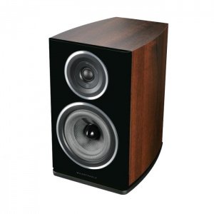 Wharfedale Diamond 11.2 walnut pearl