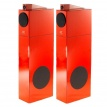 Morel Octave Signature Floor-Standing (Red)