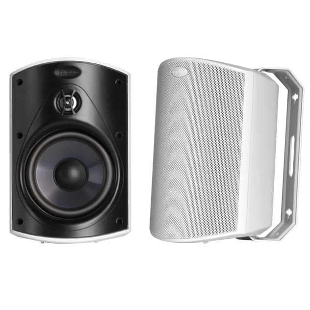 Polk Audio Atrium 5 White